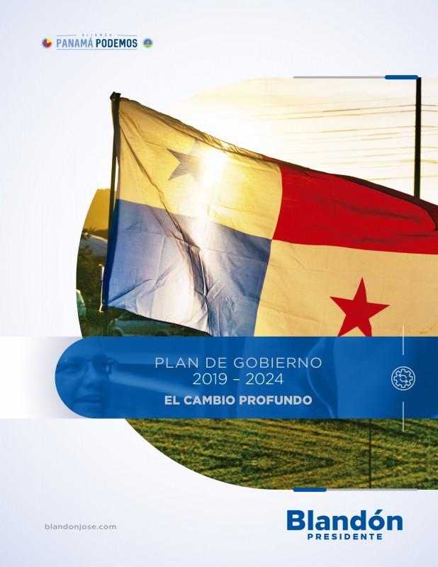 Plan de Gobierno 2019 - 2024