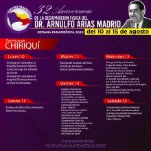 Semana Panameñista 2020