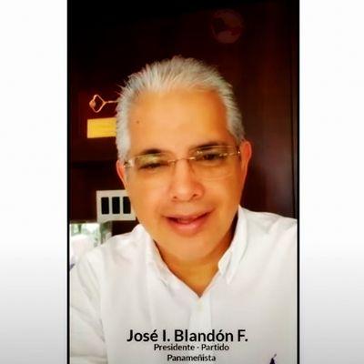 Mensaje a la membresía del Partido Panameñista