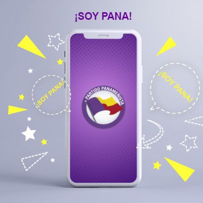 Nuevo app Panameñista ¡Soy Pana!