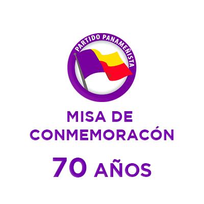 Misa de conmemoración