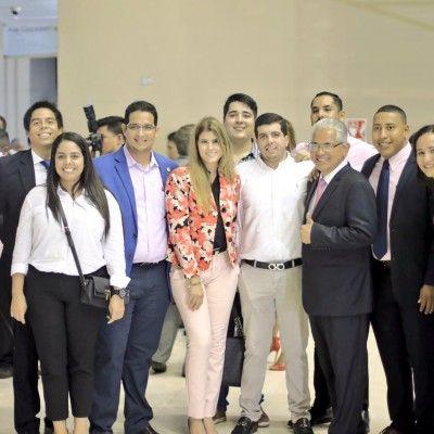 Partido Panameñista y José Isabel Blandón firman el Pacto Ético Electoral