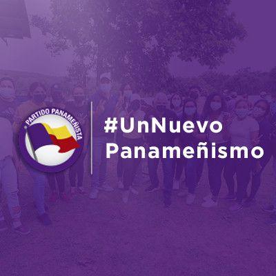 Un nuevo Panameñismo!