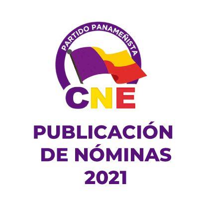 PUBLICACIÓN DE NÓMINAS