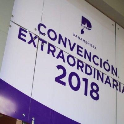 ¡Éxito rotundo! Convención Extraordinaria 2018