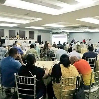 Consultas de reformas en Veraguas