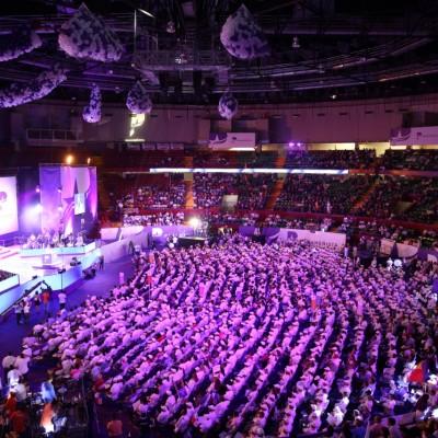 Convención 2016, nuestros nuevos lideres
