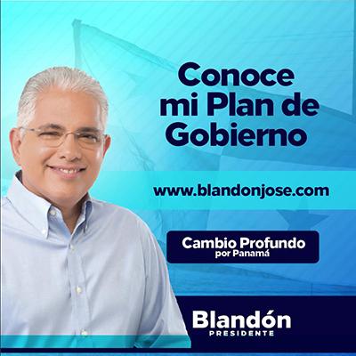 Blandón propone la revisión y modernización del sector salud